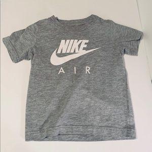 Nike Air Shirt Boys Size 4T